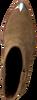 Braune BRONX Stiefeletten NEW-AMERICANA 34150  - small