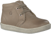 Taupe FALCOTTO Babyschuhe 1195 - small