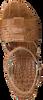 Cognacfarbene KENNEL & SCHMENGER Sandalen 73250  - small