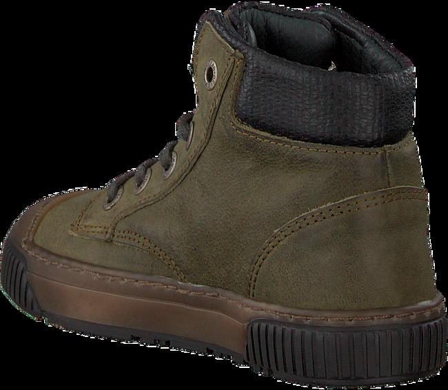 Grüne DEVELAB Sneaker 41681 - large