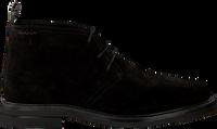 Schwarze GANT Business Schuhe FARGO  - medium