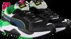 Schwarze PUMA Sneaker low X-RAY GAME  - small