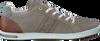 Graue BJORN BORG Sneaker GEOFF LSR - small