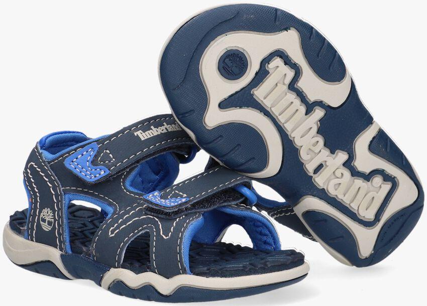 Blaue TIMBERLAND Sandalen ADVENTURE SEEKER 2 STRAP KIDS  - larger
