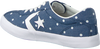 Blaue CONVERSE Sneaker BREAKPOINT OX KIDS - small