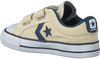 Weiße CONVERSE Sneaker STAR PLAYER 2V OX KIDS - small