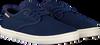Blaue GANT Schnürschuhe FRANK 18638382 - small