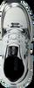 Weiße MICHAEL KORS Sneaker low COSMOS  - small
