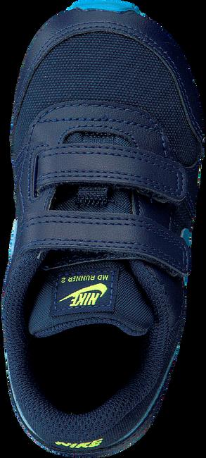 Blaue NIKE Sneaker low MD RUNNER 2 (TDV)  - large