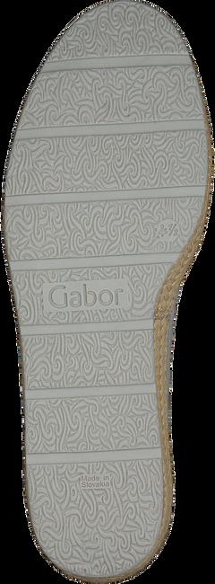 Graue GABOR Espadrilles 400.1 - large