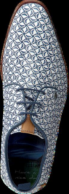 Blaue REHAB Business Schuhe 1912 205136 GREG BOOMERANG - large