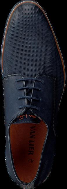 Blaue VAN LIER Business Schuhe 1855600 - large