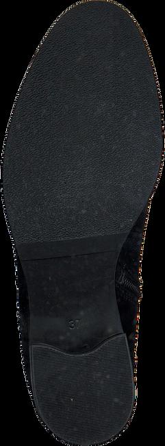 Schwarze OMODA Stiefeletten 46515FY - large