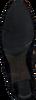 Schwarze GABOR Stiefeletten 95.610.27 - small