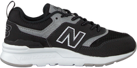 Schwarze NEW BALANCE Sneaker low PR997 M  - medium