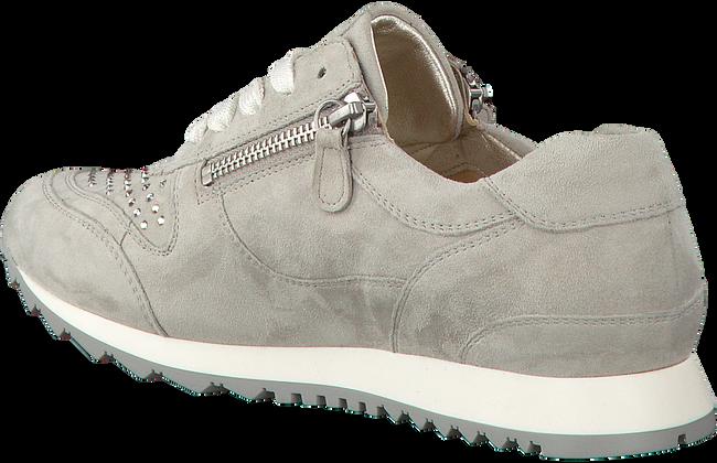 Graue HASSIA Sneaker 1932 - large