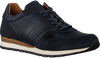 Blaue TOMMY HILFIGER Sneaker FM0FM01708 - small