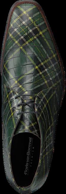 green FLORIS VAN BOMMEL shoe 10885  - large