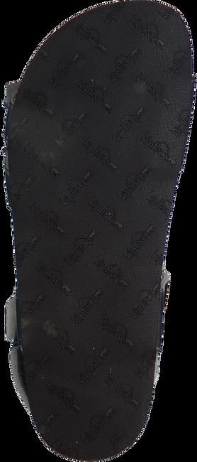 Silberne KIPLING Sandalen FLORIDA2 - large