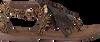 Braune LAZAMANI Sandalen 75.539  - small