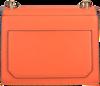Orangene VALENTINO HANDBAGS Umhängetasche SATCHEL  - small