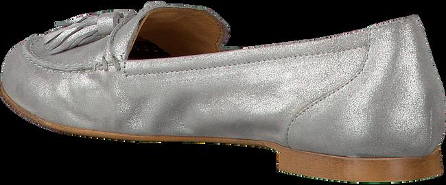 Silberne LAMICA Loafer CALLIA - large