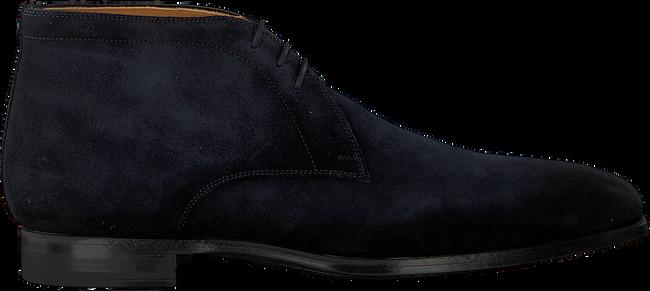Blaue MAGNANNI Business Schuhe 20105 - large