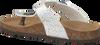 Silberne KIPLING Sandalen MARIA 3MOY - small