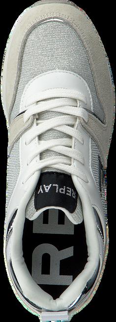 Weiße REPLAY Sneaker OTTAWA  - large