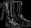 Schwarze TON & TON Hohe Stiefel MK2870D9I  - small