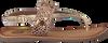 Goldfarbene GIOSEPPO Sandalen H48892  - small