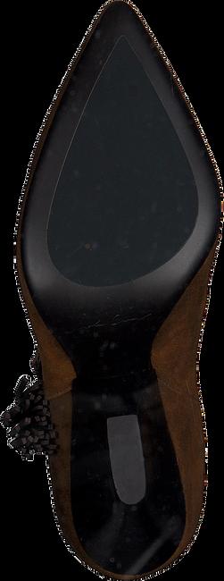 Braune LOLA CRUZ Cowboystiefel 283T30BK-D-I19  - large