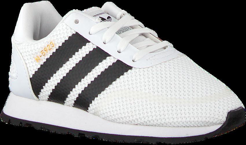 Weiße ADIDAS Sneaker N-5923 C - larger