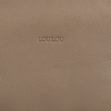 Beige LOULOU ESSENTIELS Clutch 01POUCH  - small