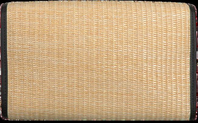 Schwarze TED BAKER Umhängetasche ARTHEA  - large