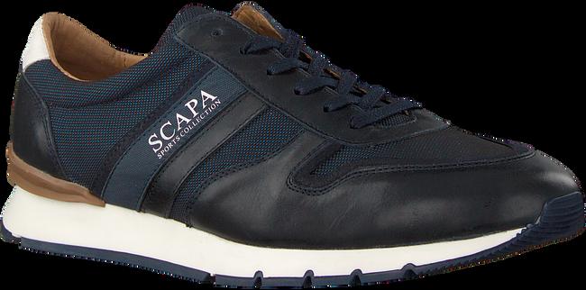 Blaue SCAPA Sneaker 10/7723/D  - large