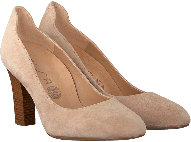 Beige UNISA Pumps ULISA  - large