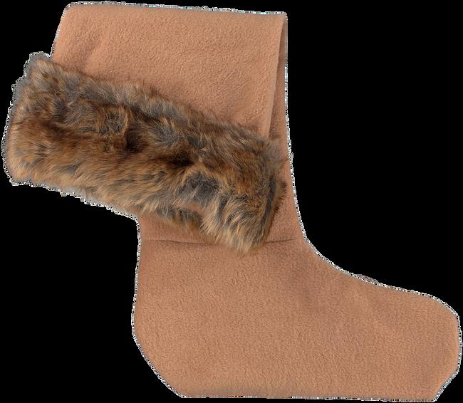 Braune DUBARRY Socken CHINCILLA - large