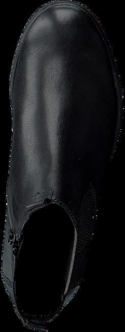 Schwarze GABOR Stiefeletten 091  - large