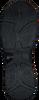 Schwarze BRONX Sneaker 66167 - small