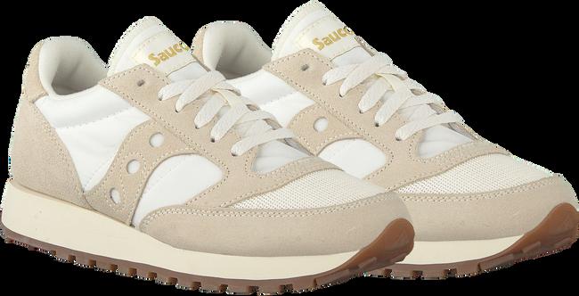 Weiße SAUCONY Sneaker low JAZZ ORIGINAL VINTAGE  - large