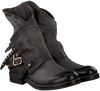 Taupe A.S.98 Biker Boots 207235 SOLE. VERTI OUD FW17 - small
