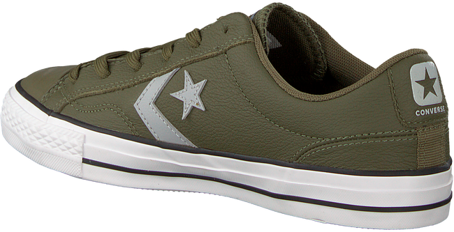 Grüne CONVERSE Sneaker STAR PLAYER OX - large