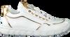 Weiße JOCHIE & FREAKS Sneaker low 20504  - small