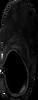 Schwarze PAUL GREEN Stiefeletten 8808 - small