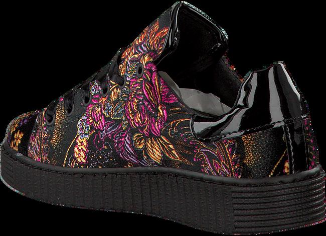 Schwarze TANGO Sneaker MANDY 1 - large