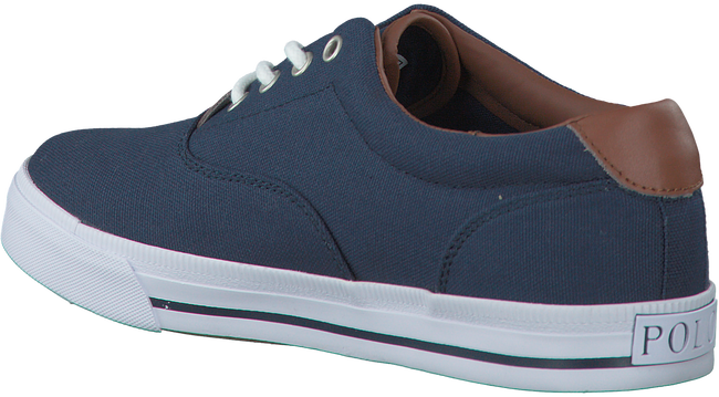 Blaue POLO RALPH LAUREN Sneaker VAUGHN II KIDS - large