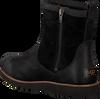Schwarze UGG Ankle Boots HENDREN  - small