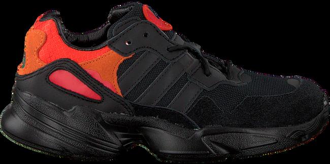 Schwarze ADIDAS Sneaker YUNG-96 C  - large
