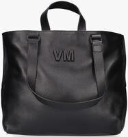 Schwarze VIC MATIE Shopper 1W0434T  - medium
